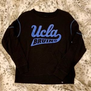 UCLA Bruins Sweater Size- S